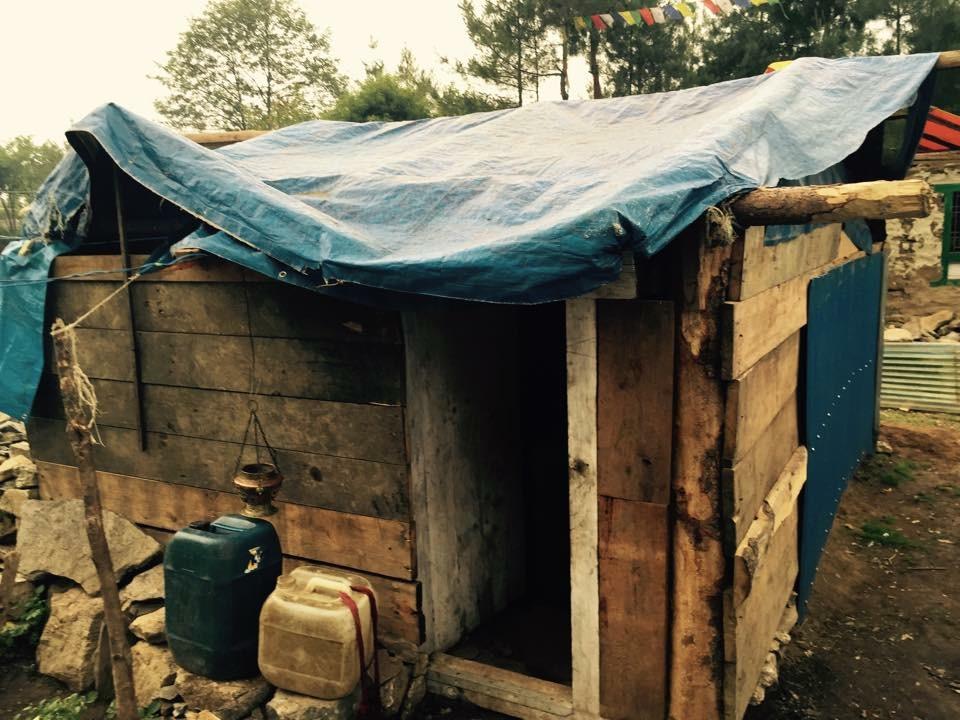 Home in Lukla (1)